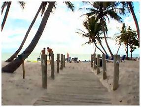 Beach Pass Key West