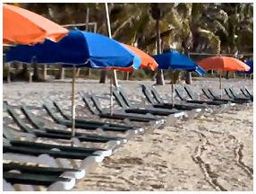 Beaches Key West