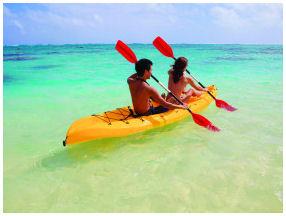 Kayak Key West
