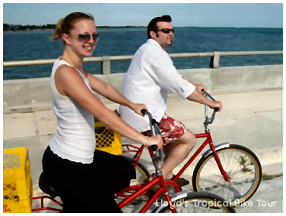 Key West Tropical Bike Tour