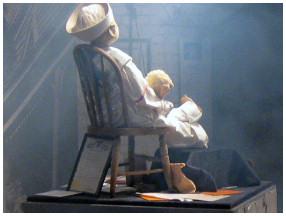 Robert the doll