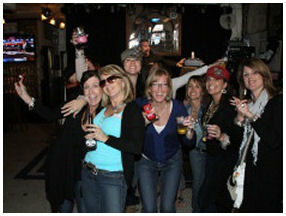 Visit historic Key West bars