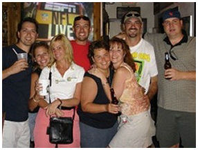 Key West Pub Tour