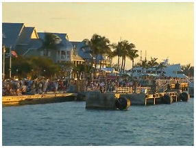 Dinner Cruises in Key West