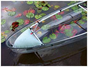 Key West Clear Kayaks