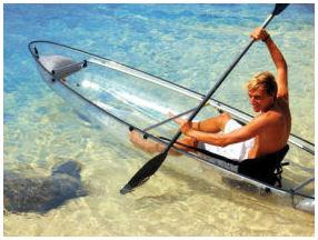 Kayak Rental