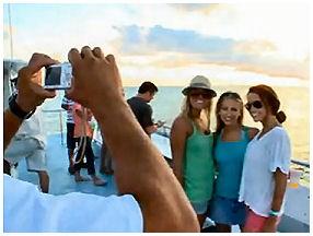 Family Dinner Cruise Key West