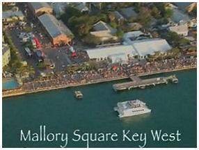 Sunset Cruise Mallory Square