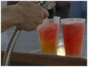 Unlimited Drinks Sunset Dinner Cruise