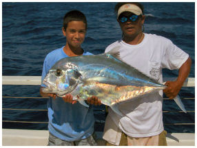 catch fish in Key West
