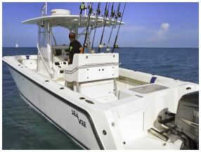 Best fishing charters in Key West