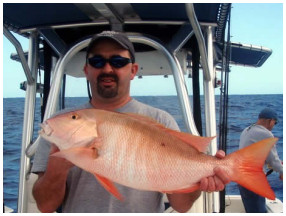 Mutton Snapper Spawn Special