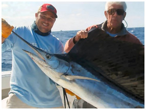 Offshore Fishing Bonanza