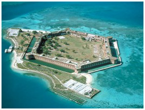 Dry Tortugas Fishing Journey