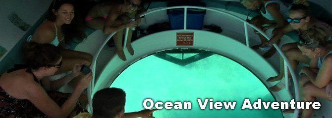Ocean View Adventure