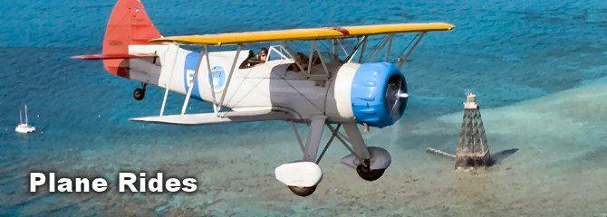 plane-rides